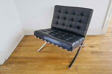 Barcelona Chair by Knoll Mies Van Der Rohe
