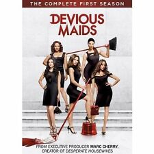 Devious Maids Complete First Season 0786936832501 DVD Region 1