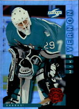 1997-98 (RED WINGS) Score Artist's Proofs #4 Mike Vernon