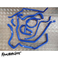 Roose motorsport silicone accessoire tuyaux pour ford escort RS2000 MK2 RMS02A