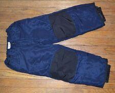 Boys Cherokee Snow Pants Navy Size Xs Snowboarding Pants Ski Pants