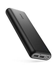 Anker PowerCore Batterie Externe 20100 mAh 2 Ports USB 4.8A iPhone et android