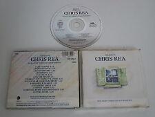 CHRIS REA/THE BEST OF CHRIS REA(NEW LIGHT THROUGH OLD WINDOWS)(WEA 2292-43841-2)