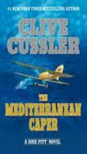 Dirk Pitt Adventure Ser.: The Mediterranean Caper by Clive Cussler (2004, Trade Paperback)