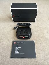 Leica S Double Charger (16011)