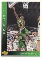 1993-94 Upper Deck Gary Payton