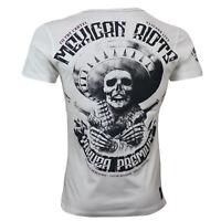 Yakuza Premium Herren T-Shirt 2619 natur weiß in Größe S bis 4XL