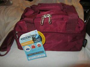 Aerolite Strong & Light Cabin Flight Travel Bag
