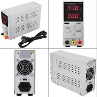 0-10A 0-30V DC Schalter Labornetzgerät Netzgerät Labornetzteil Netzteil Regelbar