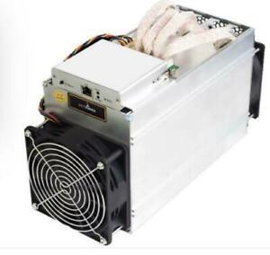 BRAND NEW IN BOX Antminer D3 19.3 GH/s (USA Seller)