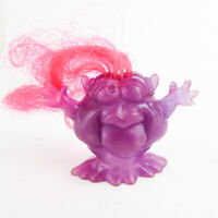 Real Ghostbusters Tickler Ghost Purple Pink for Janine Fright Features Vintage