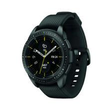 Samsung Galaxy Watch - 42mm Midnight Black Case - Onyx Black Classic Buckle