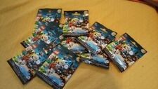 LEGO Minifigura BATMAN SERIE 2 #9 la Batgirl di minifigura con sacchetto Festa Borse