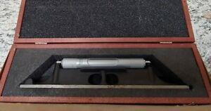 starrett # 98  -12 inch level