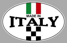Made in Italie Sticker