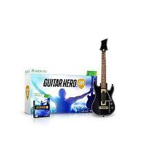New ! Guitar Hero Live Bundle - Xbox 360