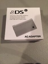 Wall Charger For Nintendo DSi, 2DS, 3DS, 3DSXL GET IT FAST ~~ US SHIPPER
