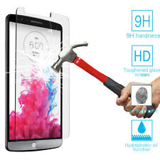Tempered Glass Screen Protector Film Shield for LG G2 D802 D803 D800 at AT&T x