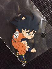 Banpresto Dragon Ball Z Ichiban Kuji Son Goku Key Chain Strap World Collectible