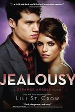 Jealousy (Strange Angels, Book 3), Lili St. Crow, Good Condition, Book