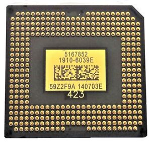 DMD Chip Full-HD 1910-6039E for BenQ W1070 W1300 W1350 W1400 W1500