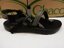 CHACO MENS SANDALS Z/2 CLASSIC METAL SIZE 8