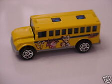 Fairly Odd Parents School Bus Promotional Matchbox New!