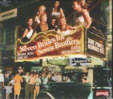 Film Cast - Seven Brides For Seven Brothers.cd