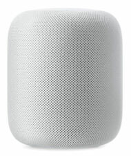 Apple MQHV2BA HomePod Portable Bluetooth Speaker - White