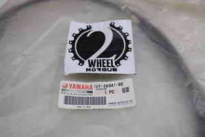 YAMAHA BANSHEE WARRIOR YFZ350 OEM BRAKE WIRE #1UY-26341-02 #1UY-26341-02