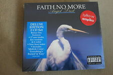 Faith no More - Angel Dust 2CD NEW RELEASE SEALED