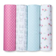 4pk Flannel Blanket by Circo