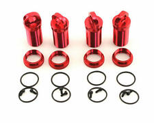 LOSB0960 NXT TEAM LOSI R/C MODEL CAR PARTS SHOCK BODY AND ADJUSTER SET