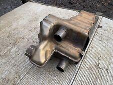 TRIUMPH ROCKET 3 EXHAUST CATALYTIC CONVERTER CAT E11