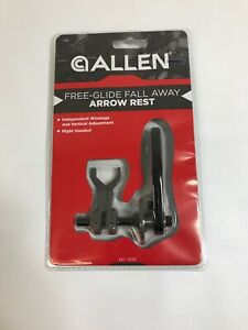 Arrow Rest - Free-Glide Fall Away - Right Handed - Allen Archery #1791A  A13-4