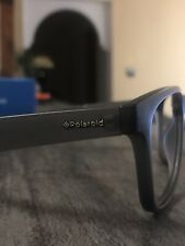 POLAROID Gafas de Sol Polarizadas Unisex, Las Molduras