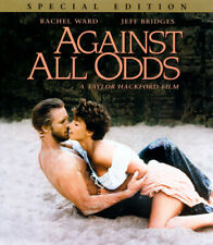 Against All Odds (Special Edition) BLU-RAY NEW