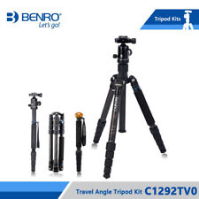 Benro C1692TB0 Tripod Carbon Fiber Tripods Monopod For Camera With B0 Ball Head