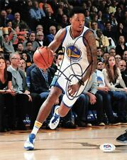 Brandon Rush signed 8x10 photo PSA/DNA Golden State Warriors Autographed