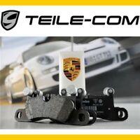 """-15% NEU Porsche 958 Cayenne Bremsbeläge Bremssattel 18""""/19"""" silbern/rot/schwarz"""