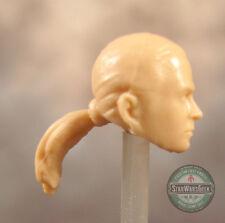 "FH061 Custom Cast Female head sculpt use w//3.75/"" Star Wars GI Joe Marvel figures"
