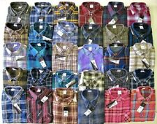 Herren Arbeitshemd Flanellhemd langarm gute Qualität Holzfällerhemd viele Farben