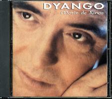 Dyango - Morir de Amor (CD, 1993, Polydor)