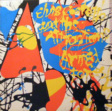 Armed Forces by Elvis Costello And The Attractions (LP, 1979, Canada, JC 35709)