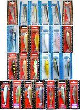Lucky Craft SAMMY 100 Surface Topwater Sea Fishing Lure Japan Hard Bait