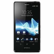 New Sony Xperia TL LT30AT 16GB 4G LTE BLACK AT&T UNLOCKED SMARTPHONE