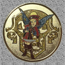 Pirate Coin Series Pin Tinker Bell - Disney Shopping Pin LE 250