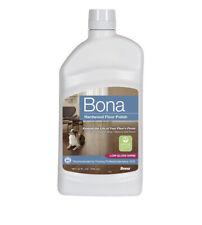 Bona Low Gloss Hardwood Floor Polish Liquid 32oz.