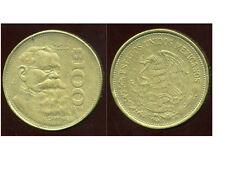 MEXIQUE 100 pesos 1990