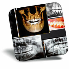 Awesome Fridge Magnet - 3D Dental X-Ray Dentist Cool Gift #21052
